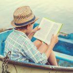 Trois livres qui parlent de mer et de voiliers