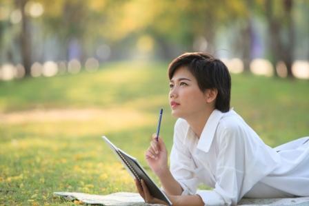 Oser écrire : un défi pour beaucoup