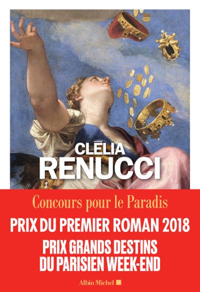 Concours pour le Paradis, Clélia Renucci