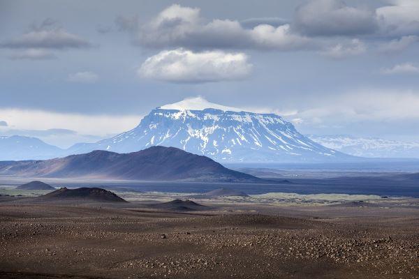 L'Islande de Auður Ava Ólafsdóttir